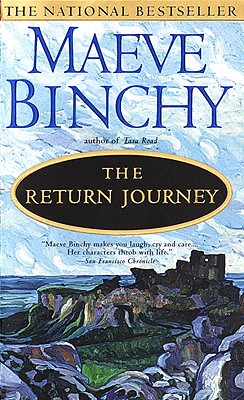 Image for Return Journey