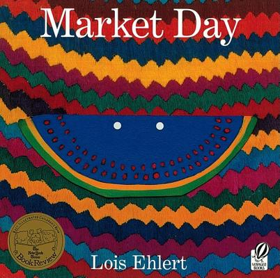 Image for Market Day (Turtleback School & Library Binding Edition)