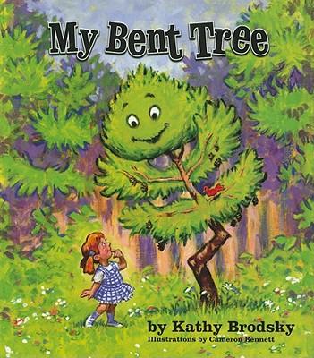 My Bent Tree, Kathy Brodsky