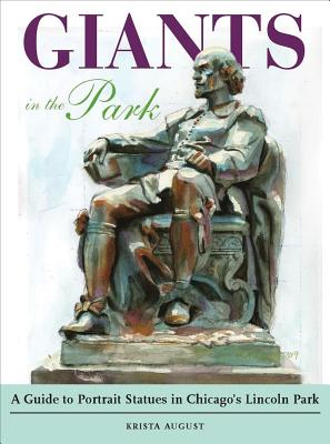 Image for Giants in the Park