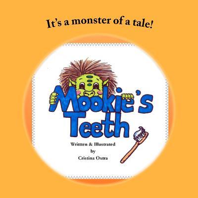 Mookie's Teeth, Oxtra, Cristina