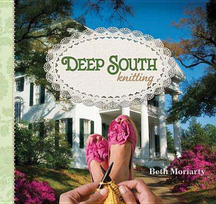 Image for Deep South Knitting