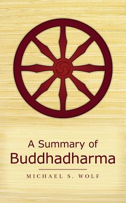 Image for A Summary of Buddhadharma