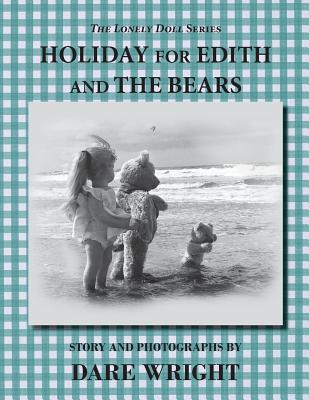 Image for Holiday For Edith And The Bears (The Lonely Doll Series)
