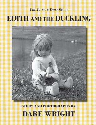 Image for Edith And The Duckling (The Lonely Doll Series)