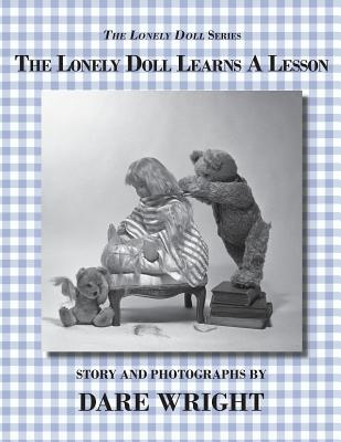 Image for The Lonely Doll Learns A Lesson (The Lonely Doll Series)
