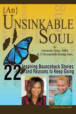 Image for {An} Unsinkable Soul: Fat, Black, Broke and Pregnant