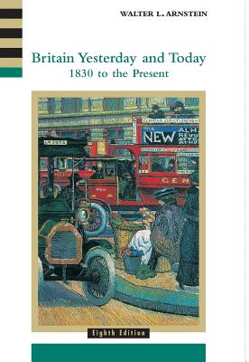 Image for Britain Yesterday And Today: 1830 To The Present