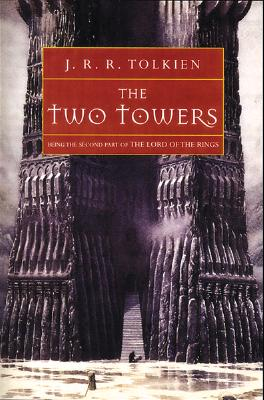 The Two Towers (The Lord of the Rings, Part 2), J.R.R. Tolkien