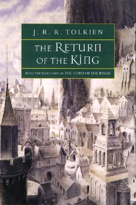 The Return of the King (Lord of the Rings ), J. R. R. Tolkien