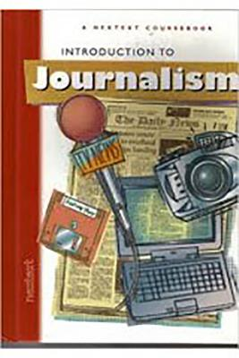 Image for Nextext Coursebooks: Student Text Introduction to Journalism 2001