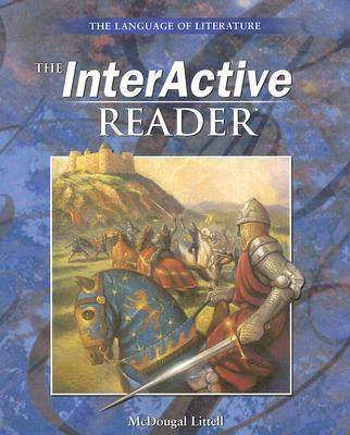 The InterActive Reader (Language of Literature, Grade 10)