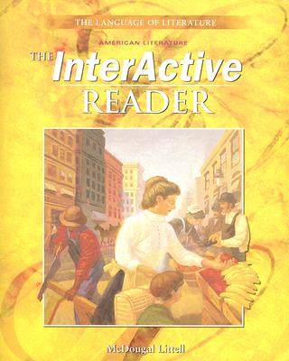 Image for McDougal Littell Language of Literature: The InterActive Reader Grade 11