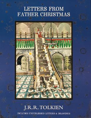 Image for LETTERS FROM FATHER CHRISTMAS