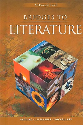 Image for McDougal Littell Language of Literature: Student Edition Grade 7 2002