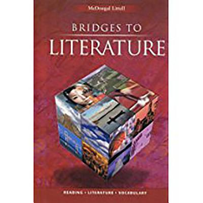 Image for Bridges to Literature, Level 2