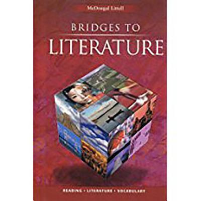 Image for Bridges to Literature, Level 2