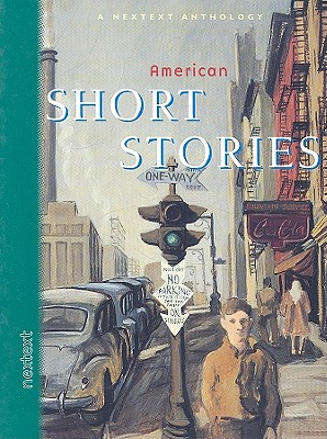 Image for Nextext Specialized Anthologies: American Short Stories Grades 6-12 2002
