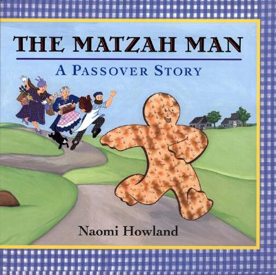 Image for The Matzah Man: A Passover Story