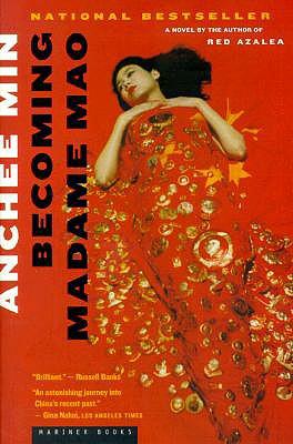 Image for Becoming Madame Mao