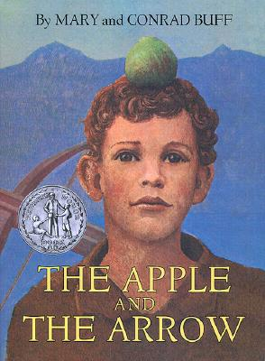 Image for The Apple and the Arrow
