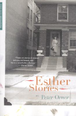 Image for Esther Stories