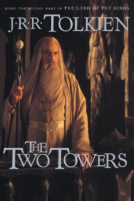 "Image for ""The Two Towers (The Lord of the Rings, Part 2)"""