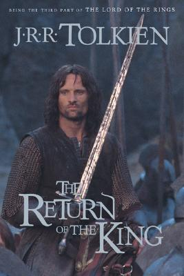 "Image for ""The Return of the King (The Lord of the Rings, Part 3)"""
