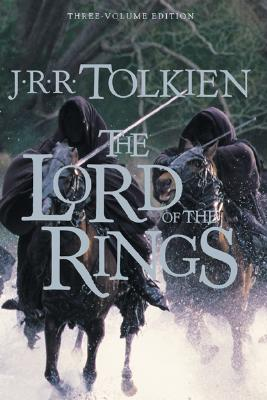 Image for The Lord of the Rings [Three-Volume Edition]