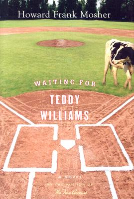 Image for Waiting for Teddy Williams