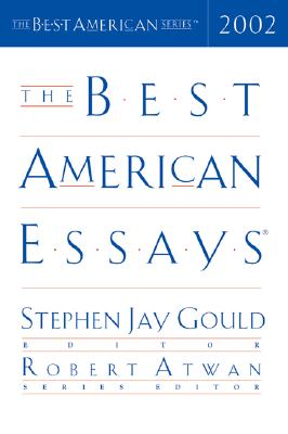 The Best American Essays 2002 (The Best American Series)