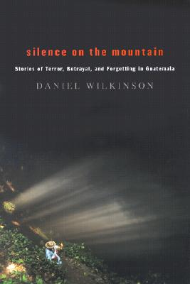 Image for Silence on the Mountain