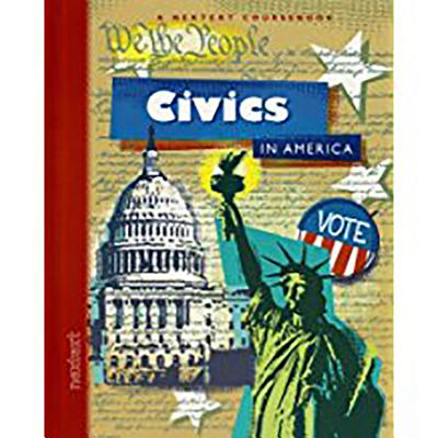 Image for Civics in America