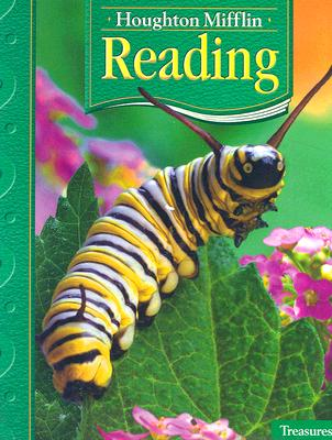Image for Treasures: Level 1.4 (Houghton Mifflin Reading)