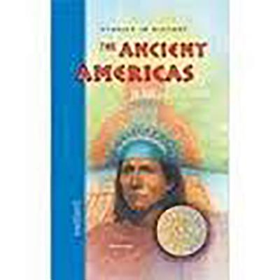 Image for The Ancient Americas: 30,000 B.C.-A.D.1600 (Nextext Stories in History)