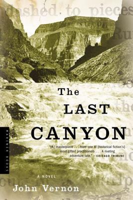 Image for Last Canyon: A Novel