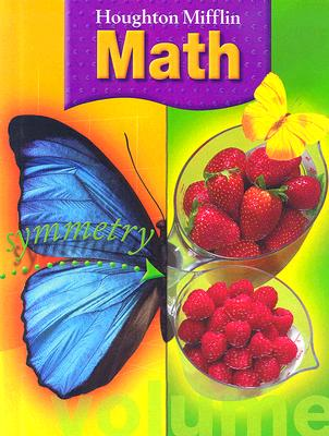 Image for Houghton Mifflin Math (C) 2005: Student Book Grade 3 2005