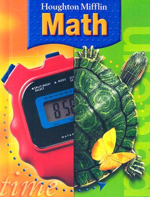 Image for Houghton Mifflin Math (Grade 4)