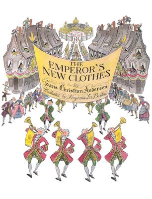 Image for EMPORER'S NEW CLOTHES, THE