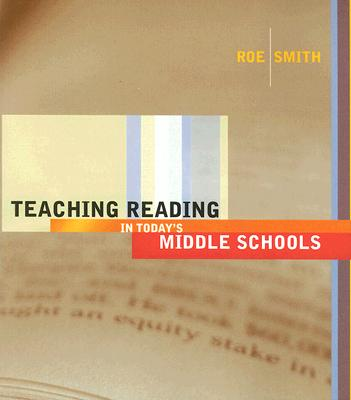 Image for AUT: Teaching Reading in Today's Middle Schools