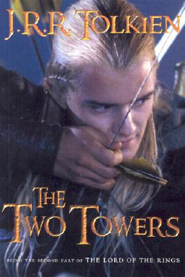 """The Two Towers (The Lord of the Rings, Part 2)"", ""Tolkien, J.R.R."""