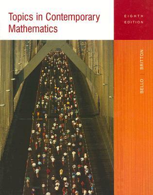 Image for Topics in Contemporary Mathematics