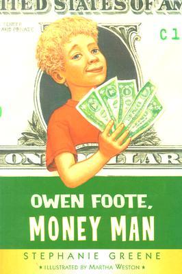 """Owen Foote, Money Man (Owen Foots)"", ""Greene, Stephanie; Weston, Ma"""