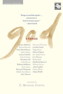 God: Stories, C. MICHAEL CURTIS