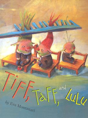 Image for Tiff, Taff, and Lulu