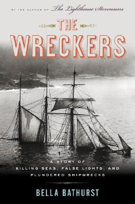 Image for The Wreckers