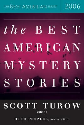 Image for The Best American Mystery Stories 2006 (The Best American Series)