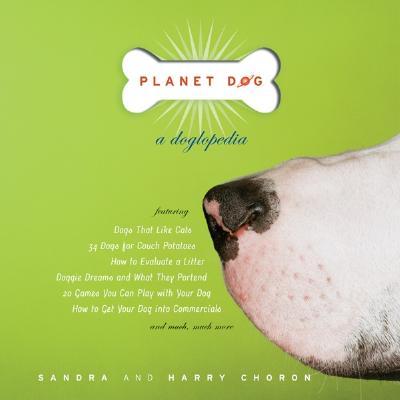 Image for Planet Dog: A Doglopedia
