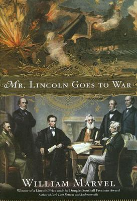 Mr. Lincoln Goes to War, Marvel, William
