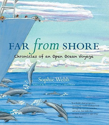 Image for FAR FROM SHORE, CHRONICLES OF AN OPEN OCEAN VOYAGE